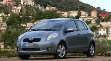 Toyota Yaris Ii Yaris Yaris Verso Toyota Forum