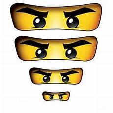 Ninjago Malvorlagen Augen Anleitung Ninjago Diy Invitations Free Downloadable Templates