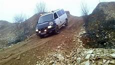 t4 syncro im offroadpark langenaltheim offroad edition