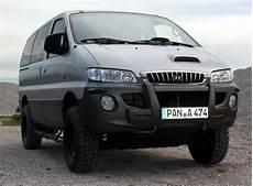 Hyundai Starex 4x4 Reviews Prices Ratings With Various