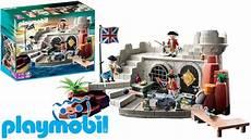 Playmobil Ausmalbild Pirat Playmobil Pirati 5139 Fortino Dei Soldati Con Prigione