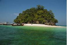 krabi 4 island tour by longtail speedboat