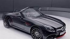 Mercedes Slc Edition Amg