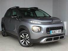 citroën c3 aircross feel 2017 citroen c3 aircross 1 6 bluehdi 120 feel 5 door