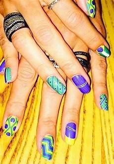 15 x de coolste celebrity nail art fashionscene nl