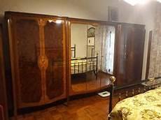 da letto anni 50 armadio in vero legno da da letto anni 50 posot class