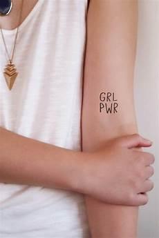 ideen frauen klein 50 kleine tattoos frauen die sch 246 nsten motive mit