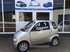 2004 Grecav Aixam Microcar Moped Auto Diesel 45km H From
