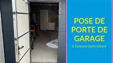 garage talmont porte de garage 224 talmont st hilaire menuiserie msb