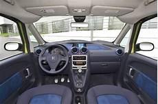 Peugeot 1007 Interior Peugeot 1007 Peugeot Car Pictures