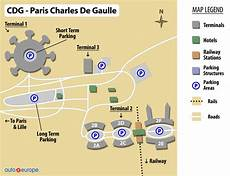 car rental charles de gaulle airport cdg airport rental cars