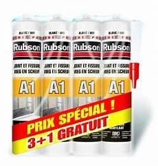 Mastic A1 Joint Et Fissure Fa 231 Ade Blanc Cart 300ml Lot De