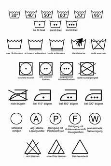 zeichen für trockner auf etikett waschsymbole pdf zum runterladen und ausdrucken