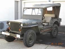 troc echange jeep willys de 1951 sur troc