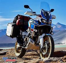 2019 Africa Adventure Sports Now In Dealers Mcnews