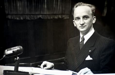 Nuremberg Prosecutor