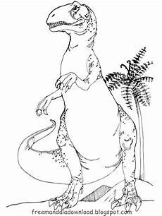 Dino Malvorlagen Mp3 Dinosaurier Malvorlagen Free Mandala
