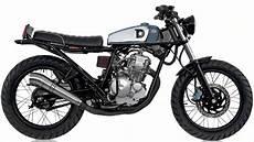 Motor Scorpio Modif by Biaya Modif Style Scorpio Modifikasi Motor Japstyle