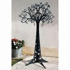 arbre décoratif extérieur 29450 d 233 couvrez l arbre d 233 coratif en m 233 tal par jardin et saisons