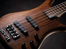 Warwick Thumb Bo Four String Bass Review Musicradar
