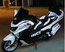 Modifikasi Motor Yamaha Nmax by Harga Spesifikasi Dan Modifikasi New Yamaha Nmax 155cc