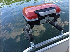 Best Boat Grill Reviews ? Pick the Best Portable Gas Grill