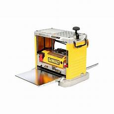 dewalt dw735 13 inch two speed thickness planer tools