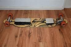 elektro skateboard selber bauen bausatz