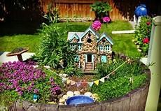 Elfenhaus Selber Bauen - градината ви може да изглежда уникално с тези идеи