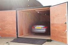 garage gebraucht 10ft wide garage container containers direct