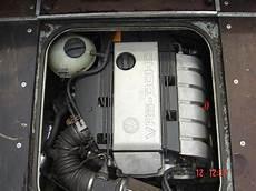 Vw T3 Motorumbau - dsc04236 t3 doka motorumbau auf vr6 motor vw t1 t2