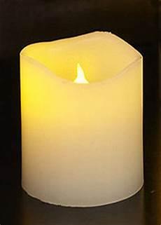 cire bougie pas cher la bougie led en cire v 233 ritable bougies d 233 coratives