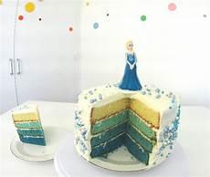 recette gateau reine des neiges facile faire un gateau reine des neiges facile avec 2 recettes univers cake