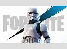 Fortnite: 'Imperial Stormtrooper' announce trailer (new