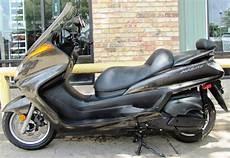2009 yamaha majesty 400 used scooter used bike