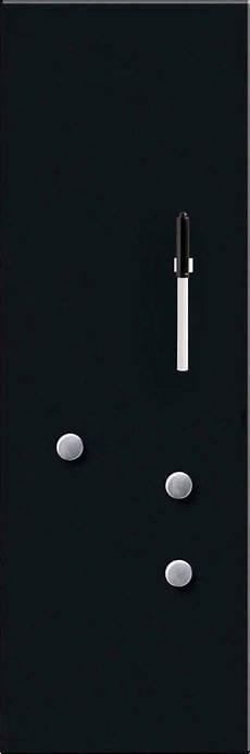 glas memoboard zeller present memoboard glas im modernen stil online