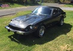 1978 Datsun 280Z For Sale  Carsforsalecom