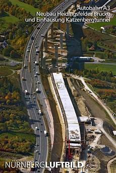 Autobahn A3 Baustellen - autobahn a3 neubau katzenbergtunnel und heidingsfelder br 252 cke