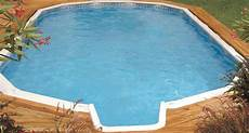 33 oval 52 quot whispering wind ii in wall step royal swimming pools