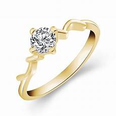famous brand jewelry gold color with shinning cubic
