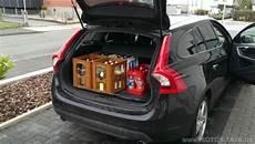 Kofferraumvolumen Volvo Xc60 - kofferraum v60 seite 4 vermutet oder gewusst w 252 rde