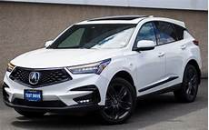 pedro arrais review redesign makes acura crossover even