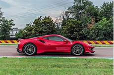2019 new and future cars ferrari 488 pista automobile