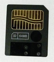 smartmedia 64mb memory card sm free protective