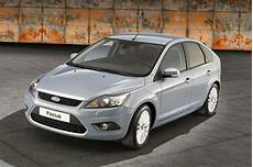 Ford Focus 2008 - ford focus 2008 2011 used car review car review