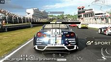 Gran Turismo Sport Gameplay 2017 Ps4 Pro