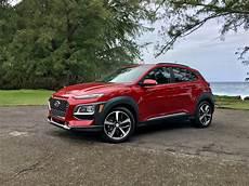 2018 Hyundai Kona Small Suv That Impresses In A Big Way