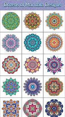 mandala coloring pages mod apk 17935 mandala glitter color puzzle paint by numbers mod apk unlimited android apkmodfree