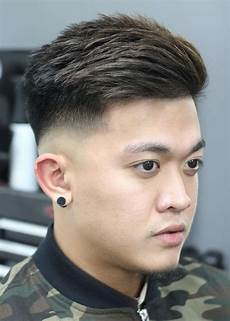 top 30 trendy men hairstyles 2019