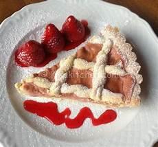 crema pasticcera alla fragola crostata con crema pasticcera alla fragola kikakitchen